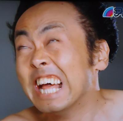 めげない!しょげない!泣いちゃだめ~!(がんこちゃん)