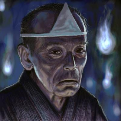 歌丸 - 2012年12月28日夜ごろに独り相撲さんが投稿したお題 - ボケて(bokete)