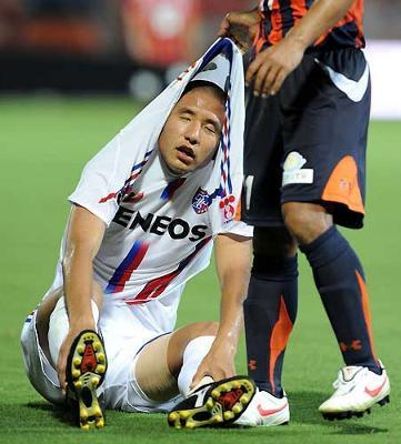 サッカー選手!? 【お題】サッカー選手!?