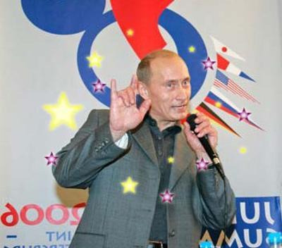 プーチン に対する画像結果