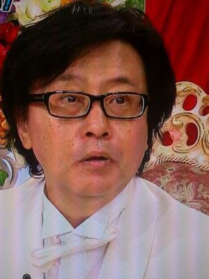 斉藤敏豪さんですよね?』って声...