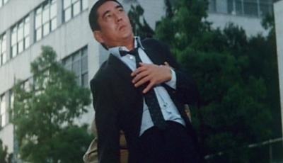 健さんはスコッチ刑事の殉職シー...