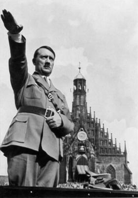 ハイル?ヒトラー! - ヒトラー...