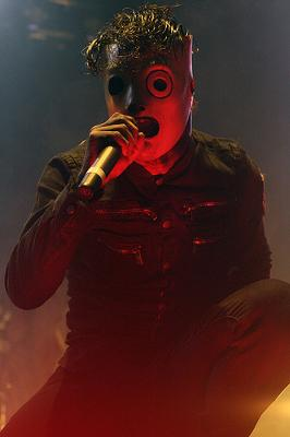 slipknot'corey'