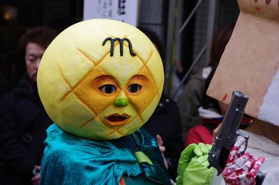 メロンパンナちゃんの爆笑画像